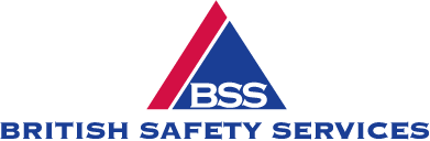 British Safety Services logo