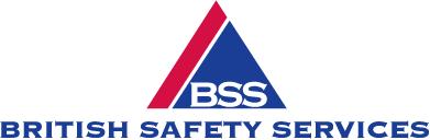 British Safety Services logo